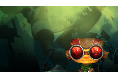 Psychonauts in the Rhombus of Ruin is on Sale - PSX ...