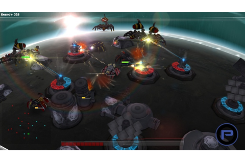 Final Horizon is an Intergalactic Strategy Title Coming to ...