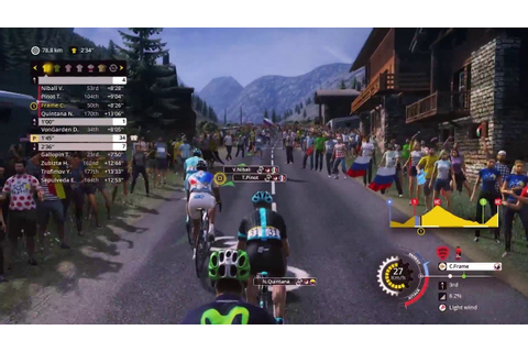 Tour De France 2015 - Gameplay Trailer - IGN Video