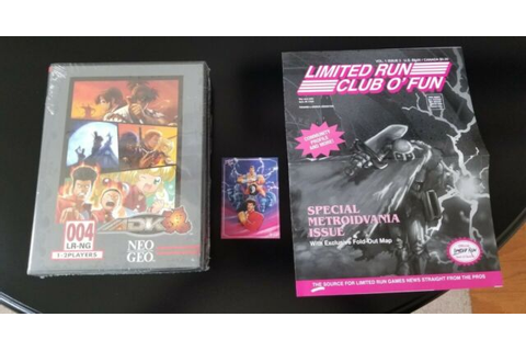 ADK Damashii PS4 Classic Collectors Edition NEO GEO SNK ...
