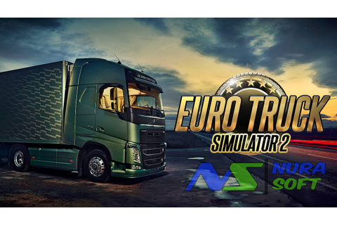 Game PC Euro Truck Simulator 2 – Vive la France Repack ...
