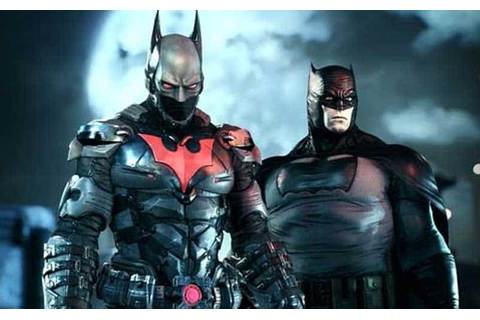 Two New DC Universe Games Coming From WB Montreal | Nerd Much?