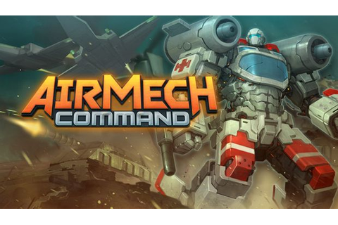 AirMech Command Free Download « IGGGAMES