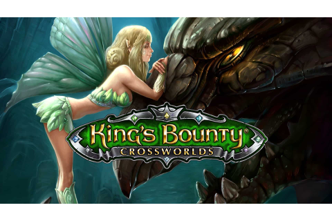 PC King's Bounty: Crossworlds SaveGame - Save File Download