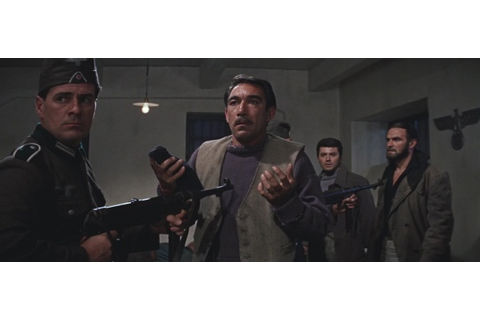 Guns of Navarone, The - Internet Movie Firearms Database ...