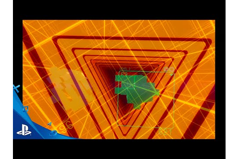 SUPERHYPERCUBE Game | PS4 - PlayStation