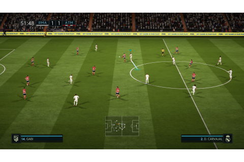 FIFA 18 Notebook and Desktop Benchmarks - NotebookCheck ...