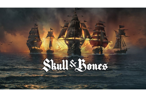 Ubisoft - Skull and Bones
