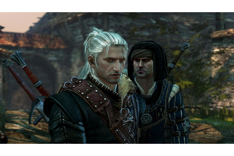 The Witcher 2: Assassins of Kings Enhanced Edition review ...