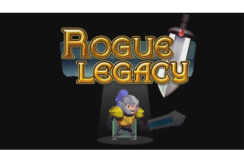 Rogue Legacy Review: It's Hereditary | New Game Plus