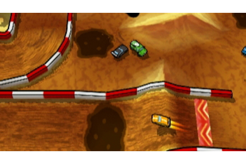 Driift Mania (WiiWare) Game Profile | News, Reviews ...