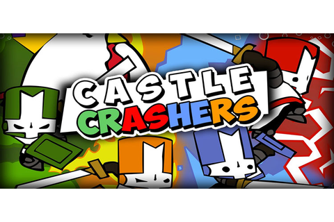 Castle Crashers Free Download Full PC Game