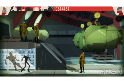 Counterspy Screenshots, Pictures, Wallpapers - PlayStation ...
