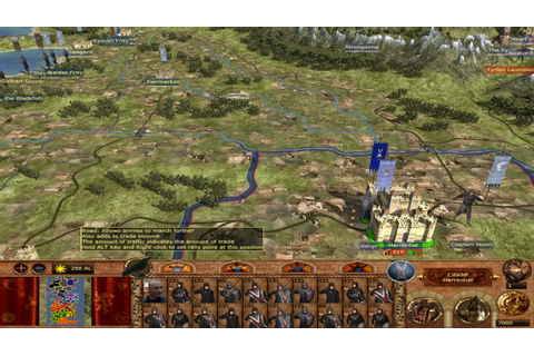 Game of Thrones mod for Medieval II: Total War: Kingdoms ...