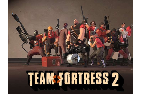 Team Fortress 2 Download For Free PC Game | Download Free ...