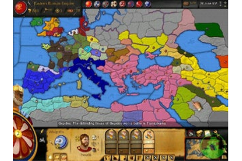 "Great Invasions: The Dark Ages ""350-1066 AD"" - PC - IGN"