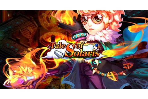 Video Game Review: Tales of Solaris | Lady Geek Girl and ...