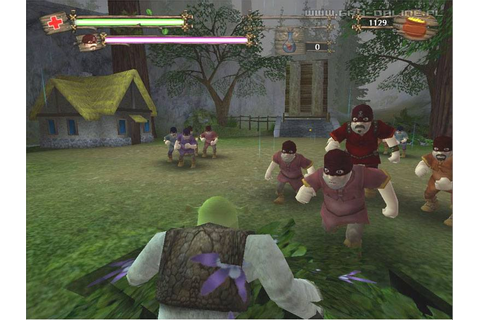 Free Download Game Shrek 2 | PC Game | Rumah Game Gratis