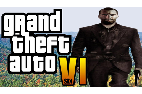 "A New Grand Theft Auto Game Each Year?! ""Grand Theft Auto ..."
