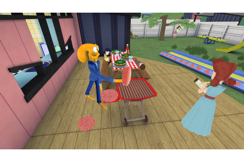 Octodad: Dadliest Catch - Android Apps on Google Play