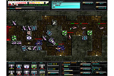 Xeno Tactic 2 Game - Play online at Y8.com