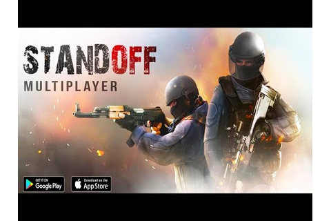 Standoff : Multiplayer Android Gameplay (HD) - YouTube