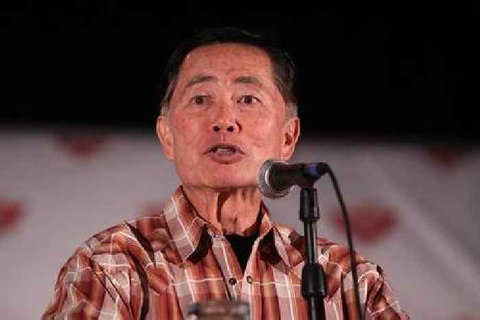 Exclusive: George Takei talks video game voice acting ...