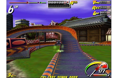 Download Stunt GP (Windows) - My Abandonware