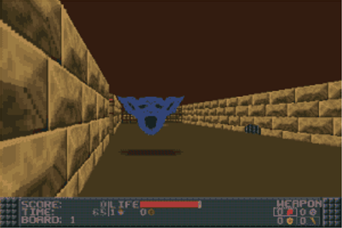 Download Ken's Labyrinth - My Abandonware
