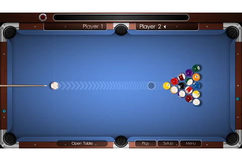 Cue Club 2 v1.0 Build 2015 Pc Games Free Download