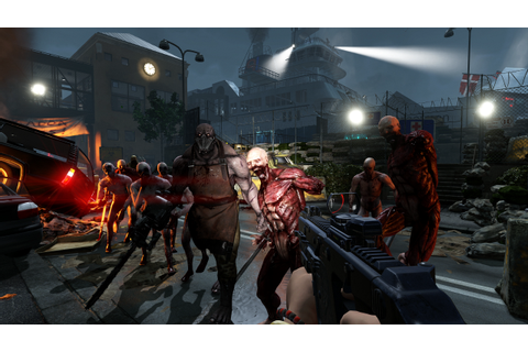 Killing Floor 2 Review - Zombie Killing Never Looked So Good