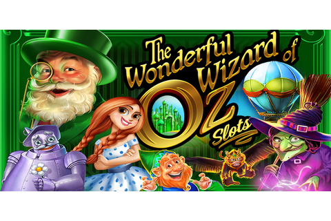 Amazon.com: Wonderful Wizard of Oz Slots: Appstore for Android