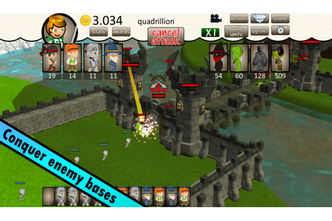 Amazon.com: King of Battle: Castle Adventure Game ...