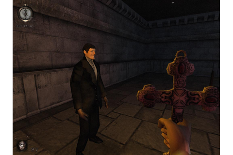 Download Nosferatu The Wrath Of Malachi Game PC Free Full ...