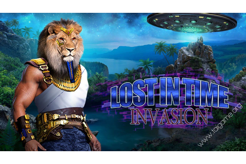Invasion: Lost in Time - Download Free Full Games | Hidden ...