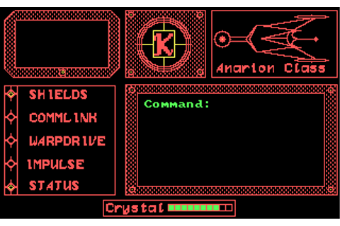 Download Starlord - My Abandonware