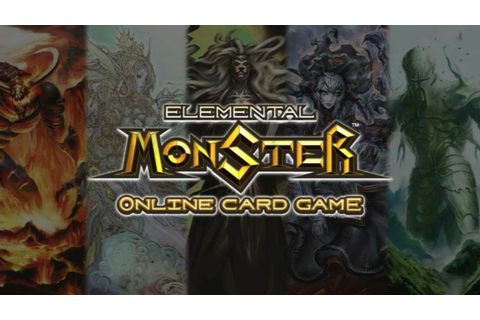 CGR Undertow - ELEMENTAL MONSTER: ONLINE CARD GAME review ...