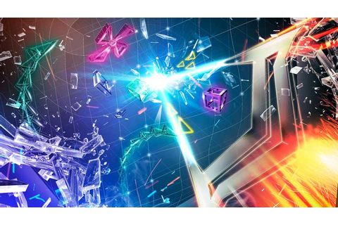 Geometry Wars 3: Dimensions Evolved update drops March 31 ...