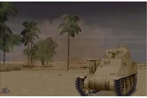 Combat Mission 3: Afrika Korps Download (2003 Strategy Game)