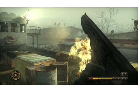 Resistance 3 » Video Game News, Reviews, Walkthroughs And ...