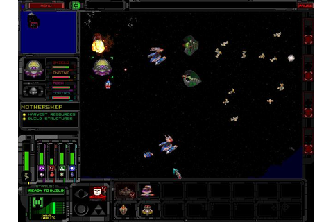 Star Command Deluxe Download (1998 Strategy Game)