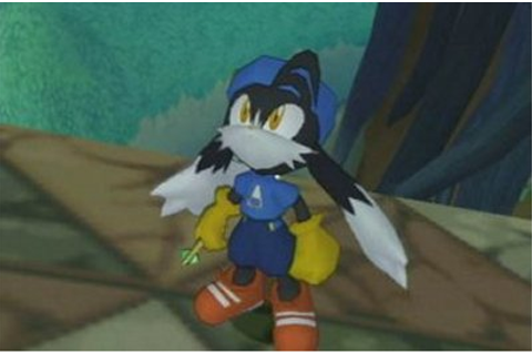 Klonoa 2 Lunateas veil per PS2 - GameStorm.it
