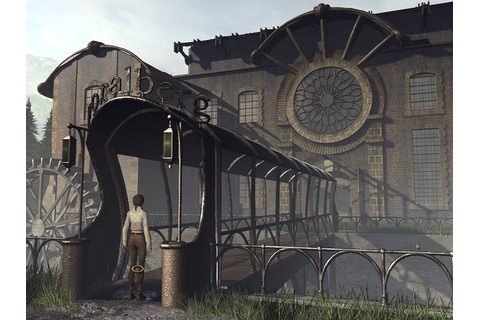 Steam Community :: Syberia