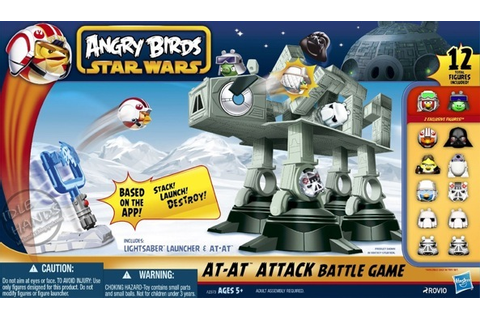 Angry Birds Star Wars PC Game ~ Full Games List