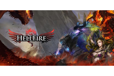Hellfire » Android Games 365 - Free Android Games Download