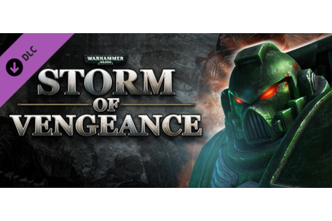 Warhammer 40,000: Storm of Vengeance: Bad Moon Clan on Steam