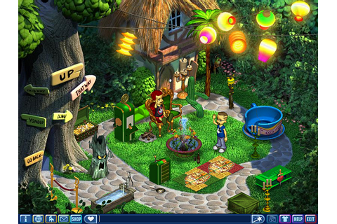 Virtual Magic Kingdom - Free Multiplayer Online Games