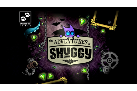 The Adventures of Shuggy Review: Fangtastic Fun | Grey ...