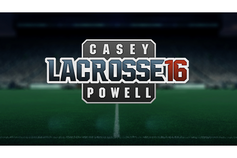 Review: 'Casey Powell Lacrosse 16' introduces the sport to ...
