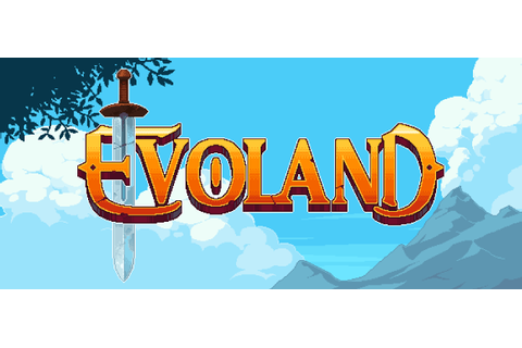 Evoland Review - RPG History 101